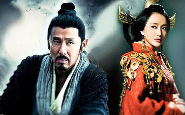 Để lại 3 lời trăng trối, Lưu Bang giúp cơ nghiệp Đại Hán trụ vững 400 năm - Ảnh 3.