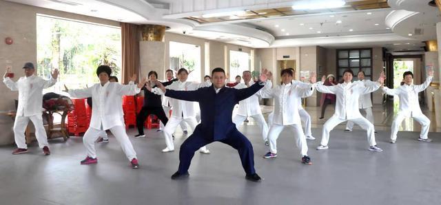 """Từ Hiểu Đông sắp đấu kín với võ sư được ví là """"kỳ nhân, võ công số 1 làng Thái Cực Quyền"""" - Ảnh 3."""
