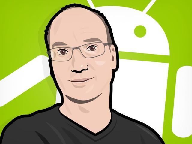 """Android: Làm thế nào một """"ý tưởng bất khả thi"""" có thể trở thành một hệ điều hành thống trị cả thế giới? - Ảnh 1."""
