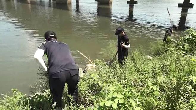 Án mạng chấn động Seoul: Thi thể không đầu thả trôi trên sông Hàn, nghi thuộc về khách thuê trọ không trả tiền phòng - Ảnh 2.
