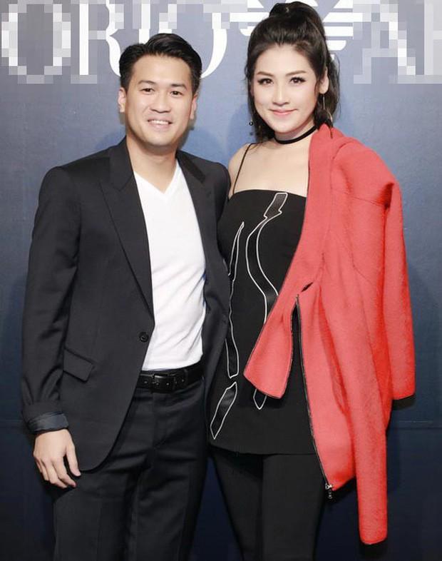 Hồ sơ tình ái của em chồng Hà Tăng - Phillip Nguyễn: Hẹn hò toàn Á hậu, chân dài nổi tiếng nhất nhì showbiz Việt - ảnh 11