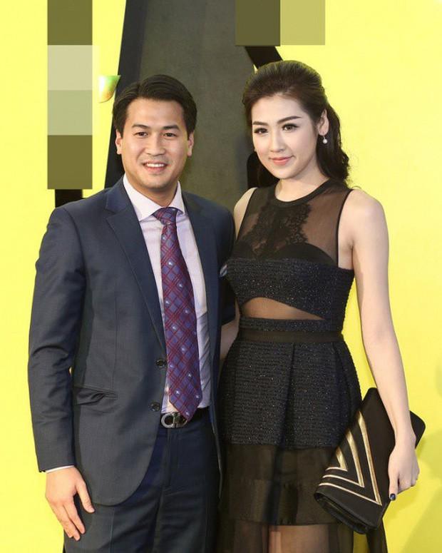 Hồ sơ tình ái của em chồng Hà Tăng - Phillip Nguyễn: Hẹn hò toàn Á hậu, chân dài nổi tiếng nhất nhì showbiz Việt - ảnh 12