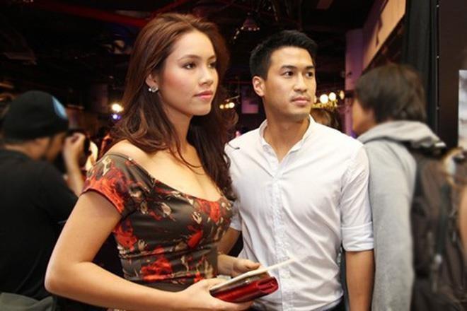 Hồ sơ tình ái của em chồng Hà Tăng - Phillip Nguyễn: Hẹn hò toàn Á hậu, chân dài nổi tiếng nhất nhì showbiz Việt - ảnh 18