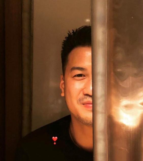 Hồ sơ tình ái của em chồng Hà Tăng - Phillip Nguyễn: Hẹn hò toàn Á hậu, chân dài nổi tiếng nhất nhì showbiz Việt - ảnh 3