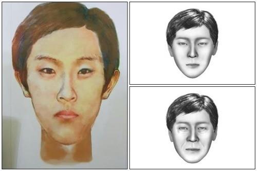 Vụ án móng tay sơn đỏ gây xôn xao Hàn Quốc 16 năm: Nữ sinh mất tích trên đường về nhà, chết lõa thể trong đường ống nước cách nhà 6km - Ảnh 7.