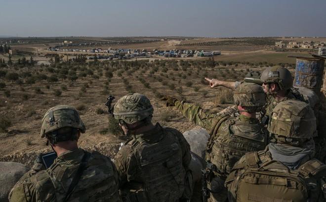 Bí mật về lính đánh thuê Nga: 4 giờ giao chiến đẫm máu với đặc nhiệm Mỹ ở Syria là thật? - Ảnh 4.