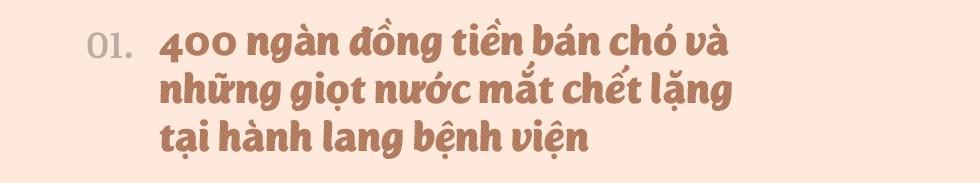 """""""Không được phép chết ở Sài Gòn"""": Suất cơm 2000 đồng và ước mơ nhỏ nhoi của người phụ nữ ung thư giai đoạn cuối - Ảnh 1."""