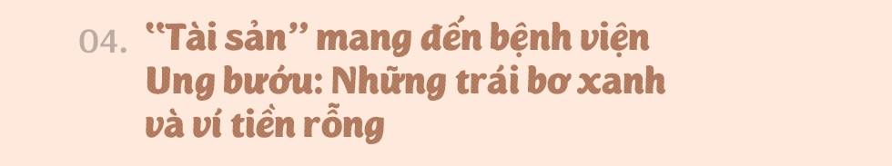 """""""Không được phép chết ở Sài Gòn"""": Suất cơm 2000 đồng và ước mơ nhỏ nhoi của người phụ nữ ung thư giai đoạn cuối - Ảnh 8."""