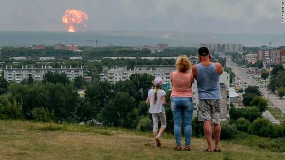 """Vụ nổ bí ẩn hé lộ vũ khí """"ngày tận thế"""" của Nga - Ảnh 4."""