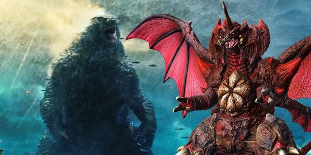 Destoroyah: Kẻ hủy diệt đáng sợ của vũ trụ MonsterVerse - Ảnh 1.