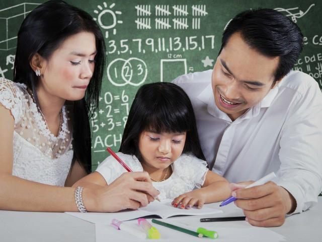 Chỉ 6 phút/ngày để nuôi dạy con thành tài nhưng 98% các bậc phụ huynh không hay biết: Hãy nghe bí kíp của nhà giáo dục Trung Quốc lỗi lạc này! - Ảnh 2.