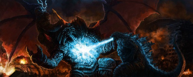 Destoroyah: Kẻ hủy diệt đáng sợ của vũ trụ MonsterVerse - Ảnh 2.