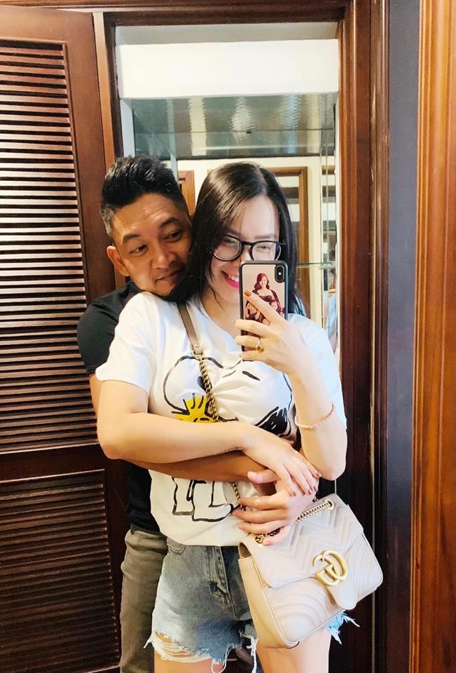Chân dung người chồng cho Hải Băng 100 triệu/tháng để mua sắm - Ảnh 4.