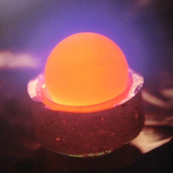Đây là nguyên tố hiếm có nhất Trái Đất, chưa kịp quan sát thì nó đã tan biến vào hư không rồi! - Ảnh 1.