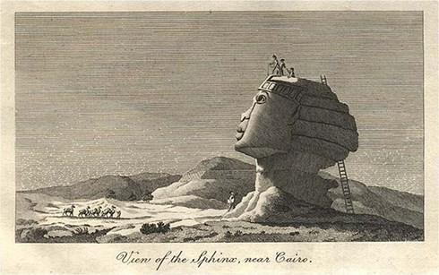 Những vùng đất bí ẩn khoa học chưa có lời giải suốt nhiều thế kỷ - Ảnh 1.