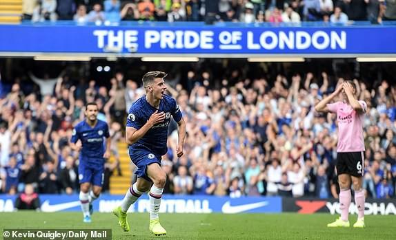 Mất điểm trước Bầy cáo, Chelsea của Lampard vẫn lạc bước giữa bài toán khó - Ảnh 1.