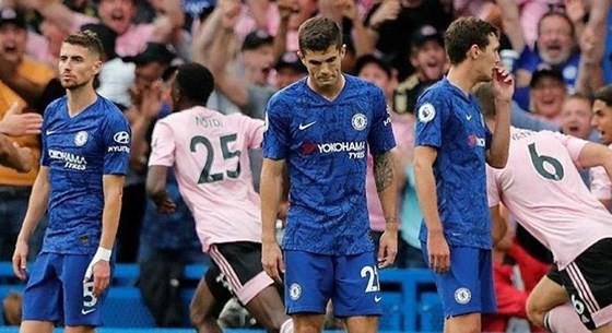 Chelsea chưa thể thắng, nhưng Lampard vẫn được ủng hộ - Ảnh 1.