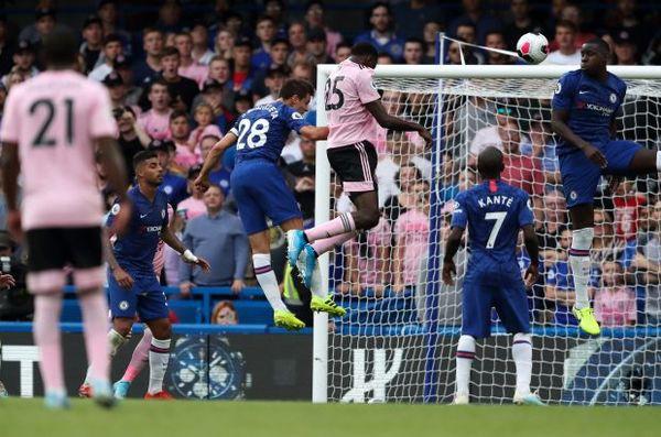 Hoà Leicester City, Lampard cảm thấy tồi tệ hơn cả bị M.U huỷ diệt - Ảnh 1.