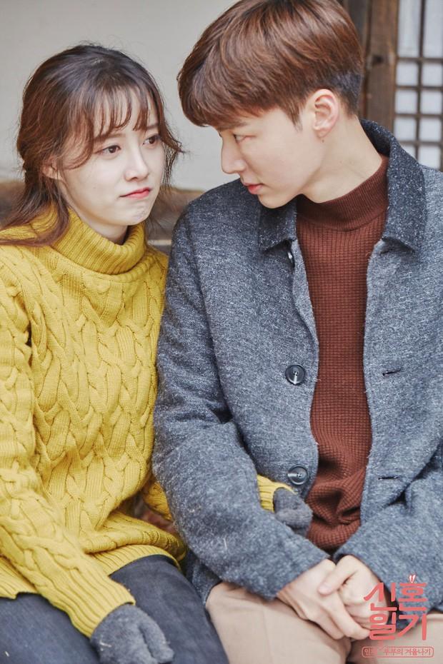 5 điểm bất thường trong vụ ly hôn chấn động của Goo Hye Sun - ảnh 1