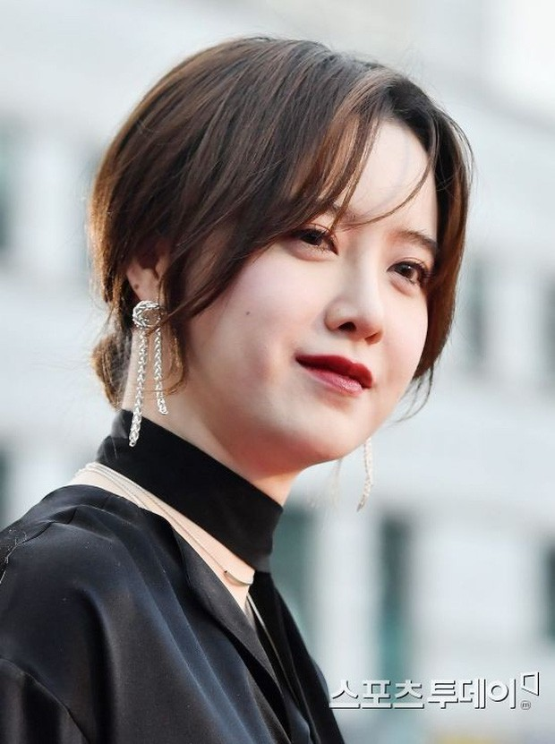 5 điểm bất thường trong vụ ly hôn chấn động của Goo Hye Sun - ảnh 2
