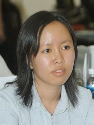 Những thiếu gia, ái nữ giàu nhất sàn chứng khoán Việt - Ảnh 2.