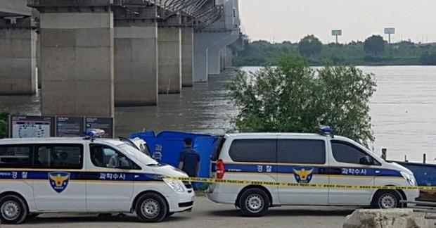 Hé lộ lời khai rùng rợn của nghi phạm trong vụ án thi thể không đầu trên sông Hàn gây chấn động Seoul - Ảnh 3.