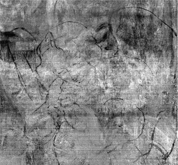 Sau gần nửa THIÊN NIÊN KỶ, khoa học cuối cùng đã tìm ra bí mật ẩn dưới bức họa danh họa Leonardo da Vinci - Ảnh 3.