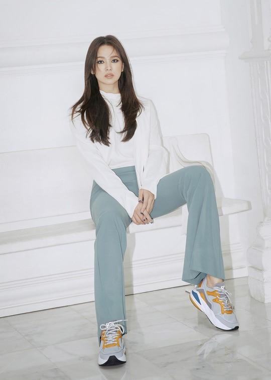 Âm thầm xuất hiện hậu ly hôn Song Joong Ki, Song Hye Kyo bất ngờ trở thành chủ đề bàn tán vì sự thay đổi đặc biệt này - Ảnh 4.