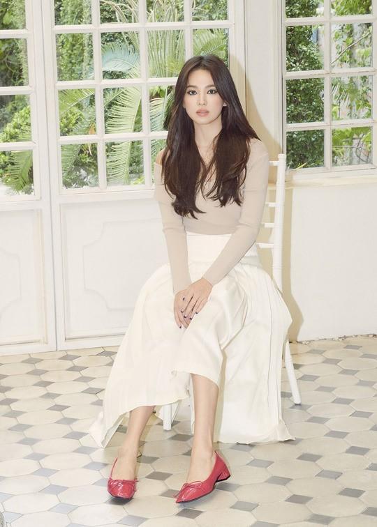 Âm thầm xuất hiện hậu ly hôn Song Joong Ki, Song Hye Kyo bất ngờ trở thành chủ đề bàn tán vì sự thay đổi đặc biệt này - Ảnh 7.
