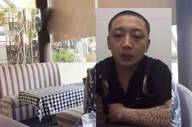 Tạm giữ người bố trong vụ bé gái 6 tuổi nghi bị xâm hại ở Nghệ An - Ảnh 2.