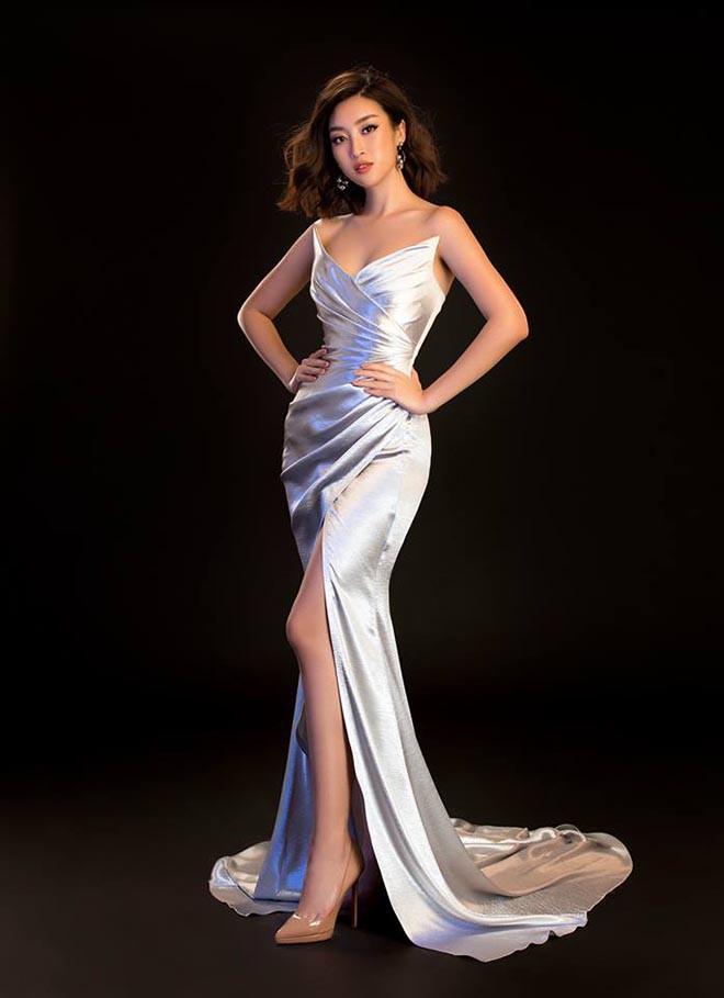 Hoa hậu Đỗ Mỹ Linh khoe ảnh diện bikini nóng bỏng  - Ảnh 5.