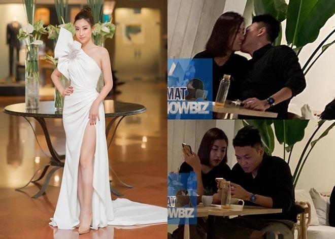 Hoa hậu Đỗ Mỹ Linh khoe ảnh diện bikini nóng bỏng  - Ảnh 7.