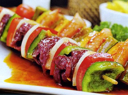 Thịt đỏ, cách ăn để tránh hại - Ảnh 1.