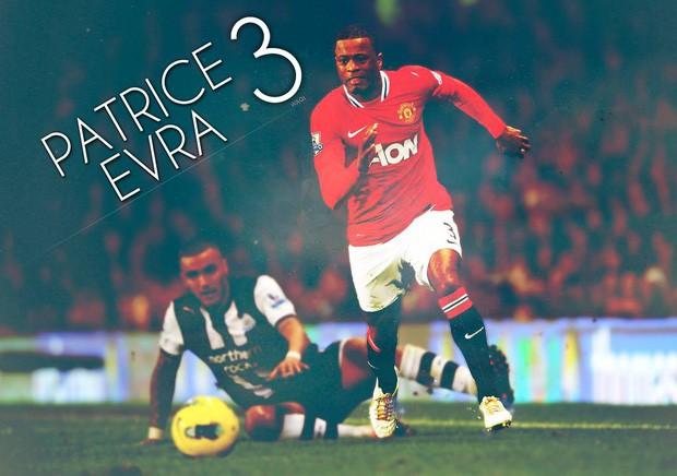 Chuyện lúc 0h: Patrice Evra nghỉ hưu và sự kết thúc của thời đại MU - Ảnh 2.