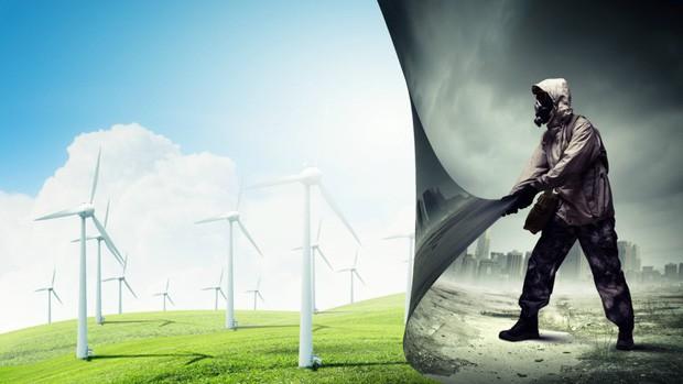Tín hiệu mừng cho nước Mỹ: Sự lên ngôi không thể cản của năng lượng sạch - Ảnh 2.