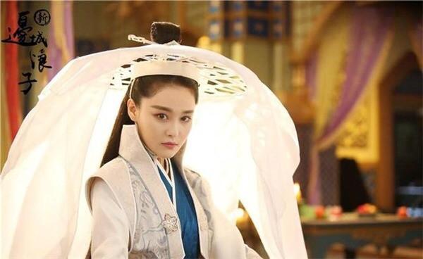 Trương Lệ Hoa - Vị phi tần tai tiếng bậc nhất trong lịch sử Trung Quốc đã dùng tài sắc thâu tóm cả triều đình như thế nào? - Ảnh 4.