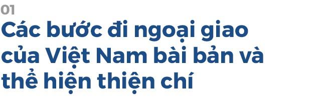 Vụ tàu Hải Dương 8: Sau những bước đi bài bản, Việt Nam có thể làm gì tiếp theo? - Ảnh 1.
