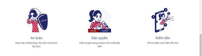 Mạng xã hội Lotus của người Việt sắp xuất hiện: Tính năng khủng, nội dung khác biệt - Ảnh 2.
