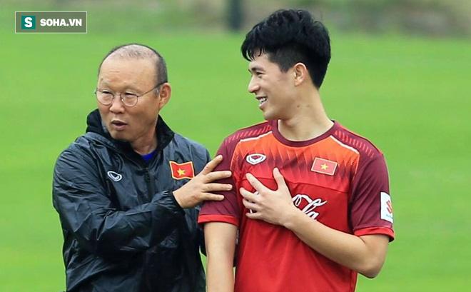 HLV Lê Thụy Hải: Ông Park khác lắm, sẽ thắng cả vòng loại World Cup lẫn SEA Games! - Ảnh 4.