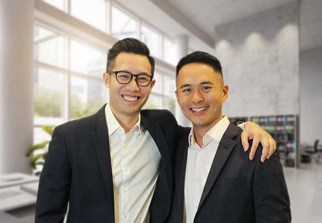 Startup Việt của cựu sinh viên Harvard và Stanford được quỹ ngoại đầu tư 4 triệu USD - Ảnh 1.