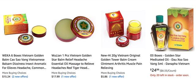 Hàng loạt sản phẩm truyền thống của Việt Nam được bá.n với giá cực cao trên Amazon, eBay - Ảnh 1.