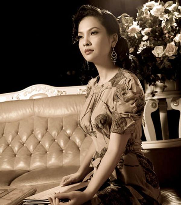 Thủy Hương: Người đẹp xứ Tuyên dang dở tình duyên, mạo hiểm thay đổi để sống bình yên - Ảnh 12.