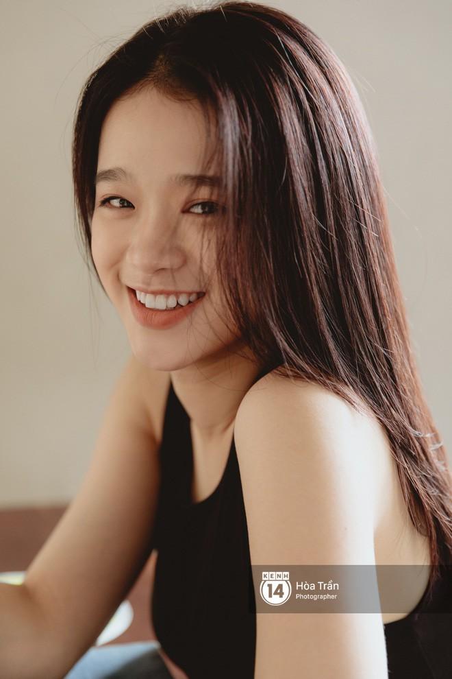 Phỏng vấn Linh Ka: Những drama và thị phi trước giờ về gái xinh 17 tuổi này có đang bị thổi phồng quá mức? - ảnh 5