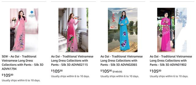 Hàng loạt sản phẩm truyền thống của Việt Nam được bá.n với giá cực cao trên Amazon, eBay - Ảnh 13.