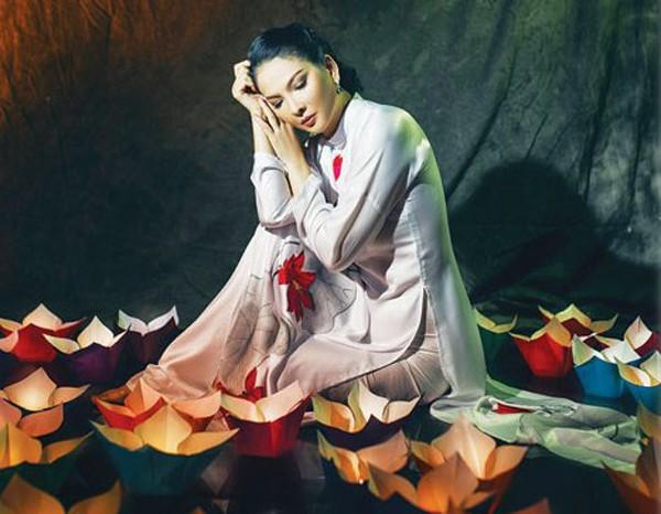 Thủy Hương: Người đẹp xứ Tuyên dang dở tình duyên, mạo hiểm thay đổi để sống bình yên - ảnh 4