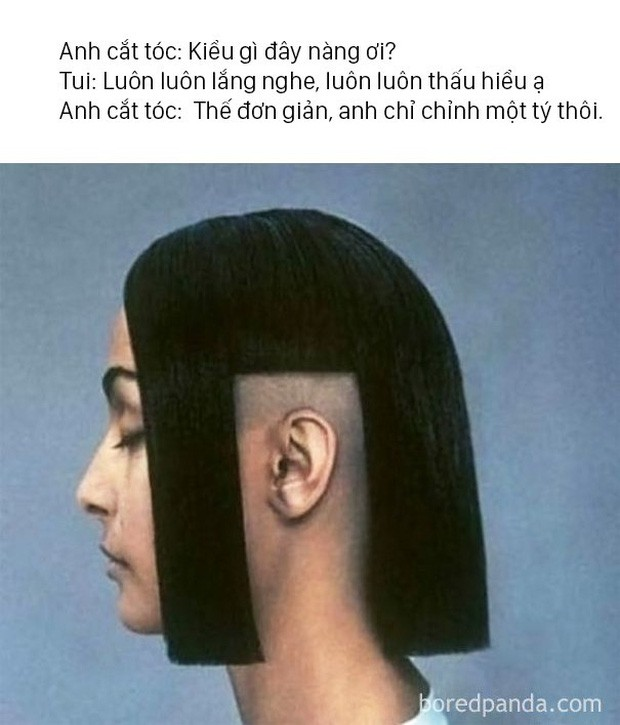 Không những cắt tóc, các anh thợ dưới đây còn tiện tay cắt luôn 75% sắc đẹp và tỉa rụng cả đường tình duyên của khách hàng - Ảnh 4.