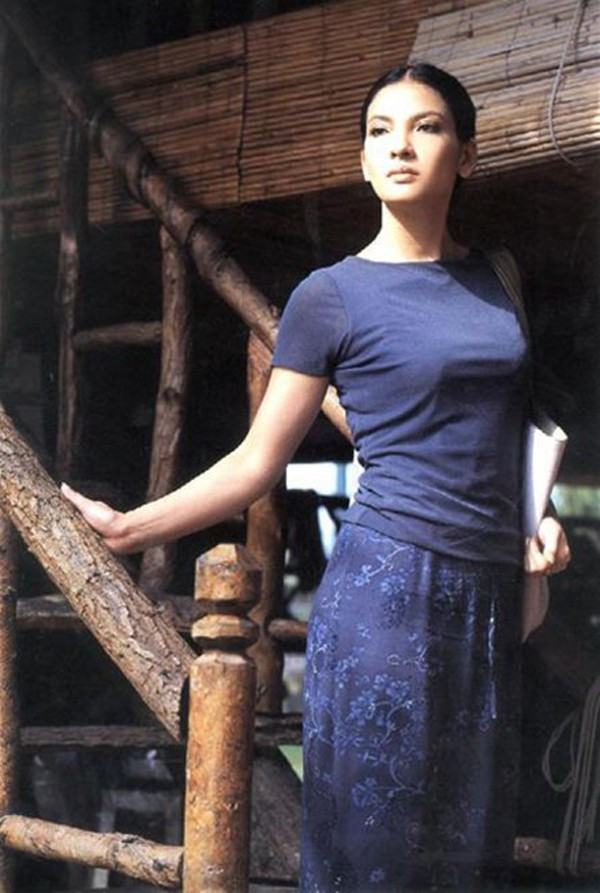 Thủy Hương: Người đẹp xứ Tuyên dang dở tình duyên, mạo hiểm thay đổi để sống bình yên - ảnh 7