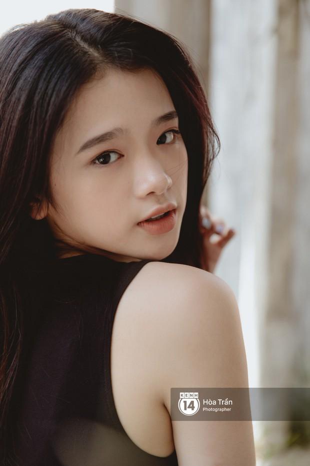 Phỏng vấn Linh Ka: Những drama và thị phi trước giờ về gái xinh 17 tuổi này có đang bị thổi phồng quá mức? - ảnh 1