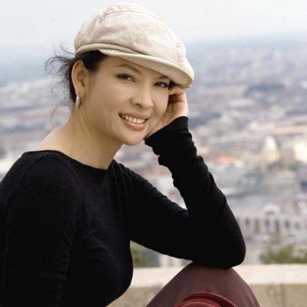 Thủy Hương: Người đẹp xứ Tuyên dang dở tình duyên, mạo hiểm thay đổi để sống bình yên - Ảnh 9.