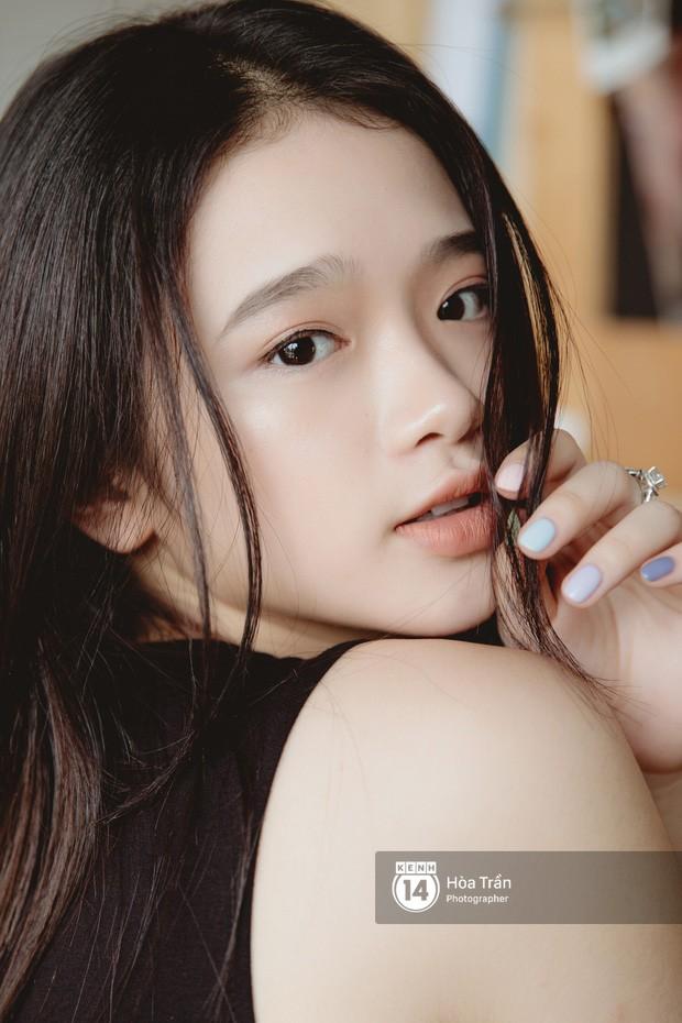 Phỏng vấn Linh Ka: Những drama và thị phi trước giờ về gái xinh 17 tuổi này có đang bị thổi phồng quá mức? - ảnh 3